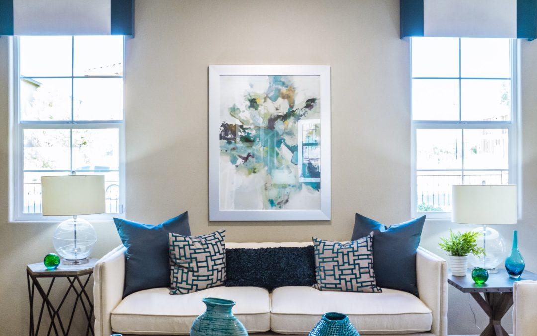 Decoração de interiores: dicas para personalizar seu espaço