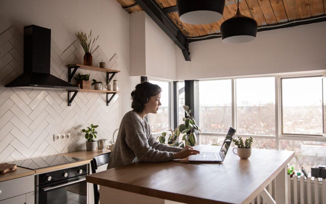 Como criar um escritório dentro de casa?