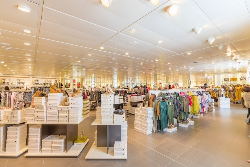 Entenda os diferenciais da arquitetura comercial