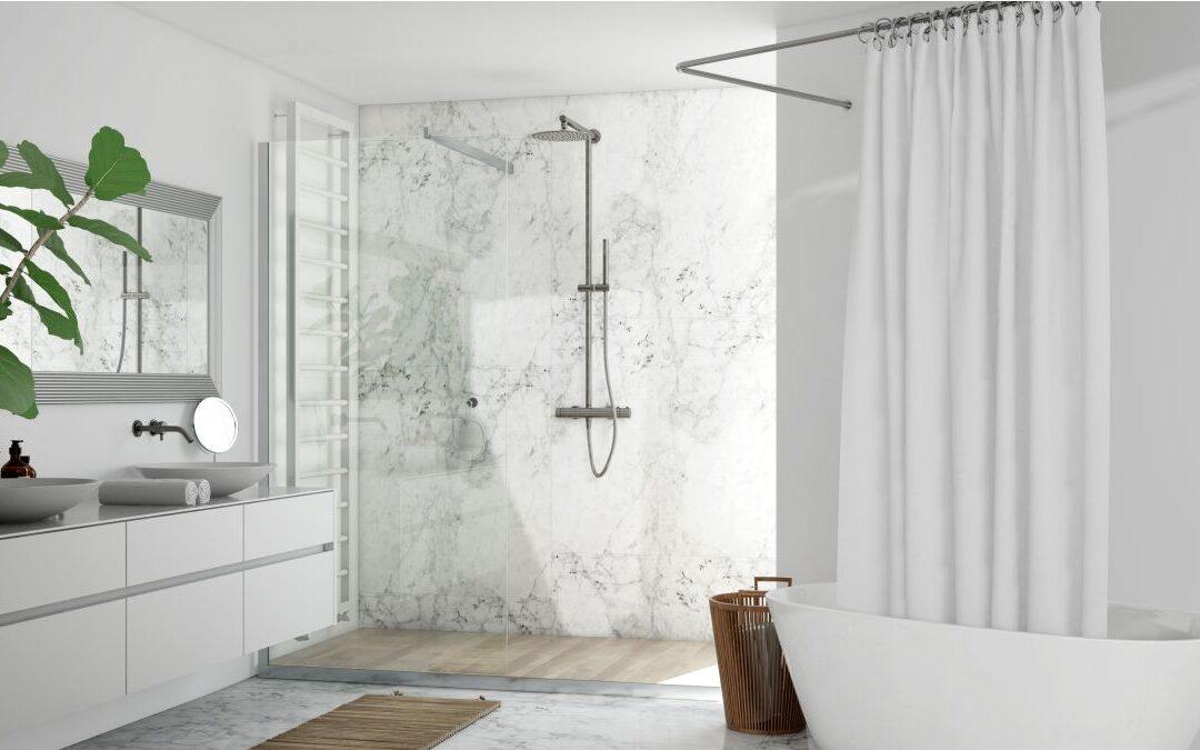 O futuro dos banheiros na decoração